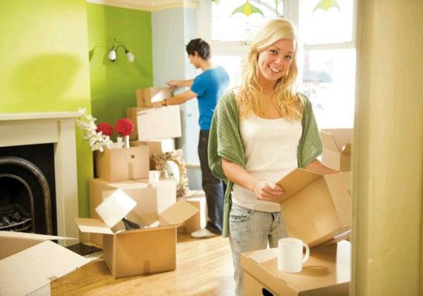 marv04700 - Переезжаем вместе: как перевозить посуду, технику и другие вещи с кухни