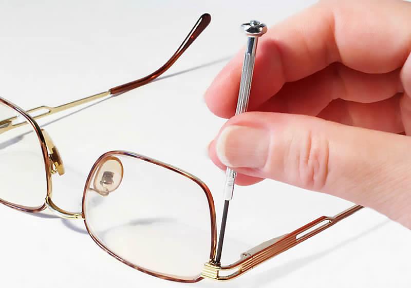 ochki remont - Как починить сломанные очки