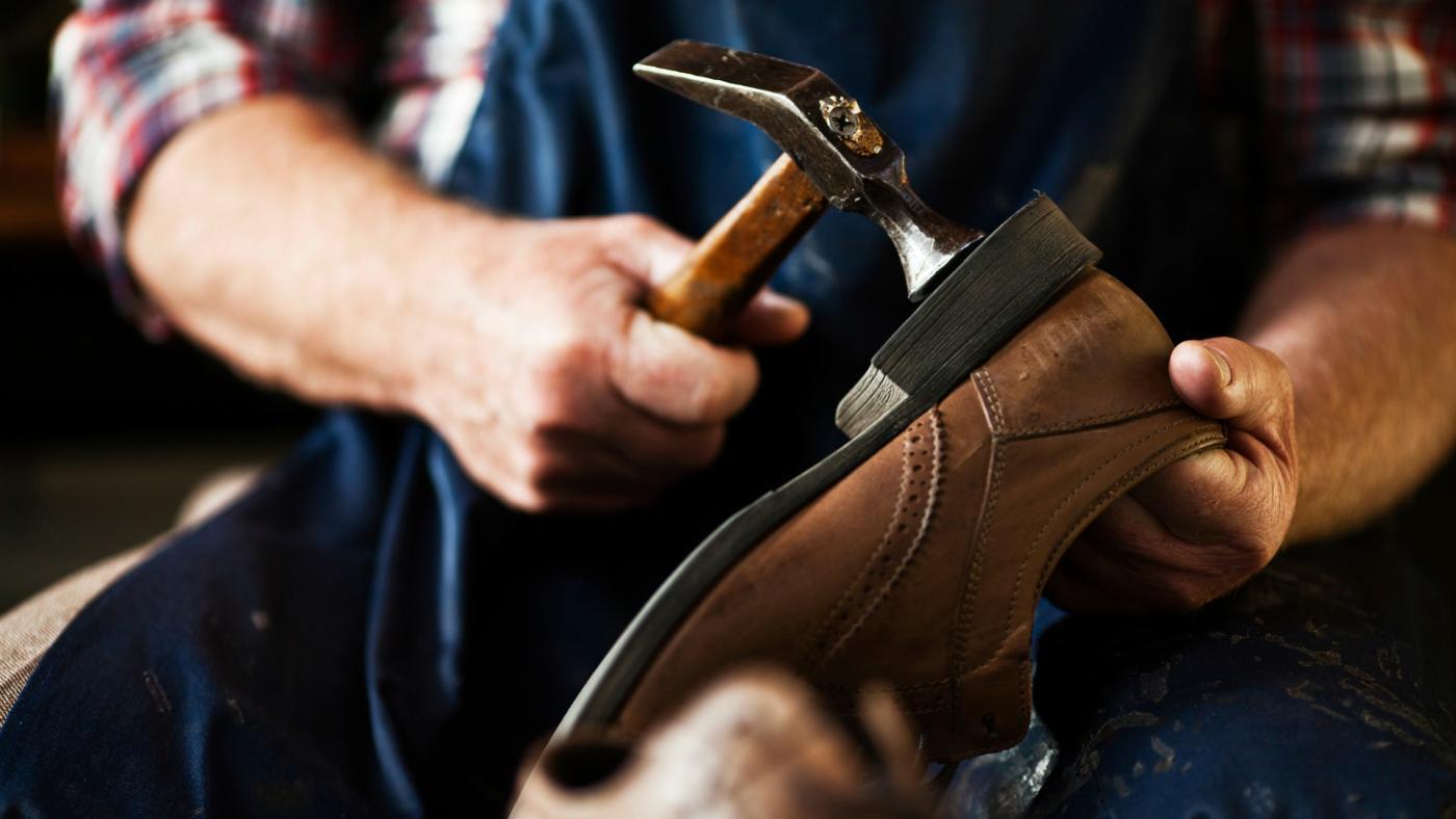 remont obuvy - Как починить обувь своими руками