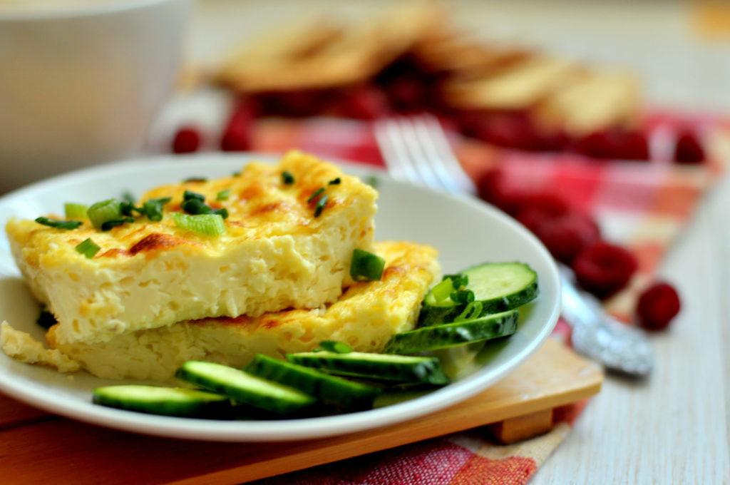 DSC 0072 1024x680 - Как приготовить вкусный омлет на сковороде и в духовке