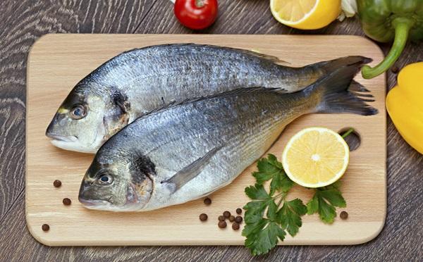 orado 57 ohl - Как правильно разделать и вкусно приготовить рыбу дорадо