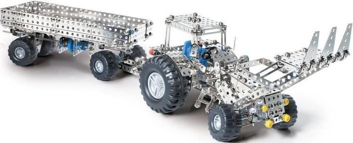 103458808 RRRS - История появления конструктора «Лего»