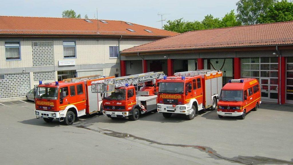 699bca44ccfc 1024x577 - История возникновения пожарной службы в России и за рубежом