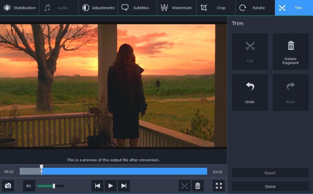Movavi Video Converter 9 1024x636 - Как сделать гифку