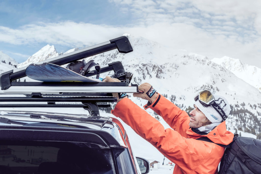 Thule SnowPack Extender LS Furnasdalen Landscape 7 732500 1024x683 - Как перевозить и чинить лыжи