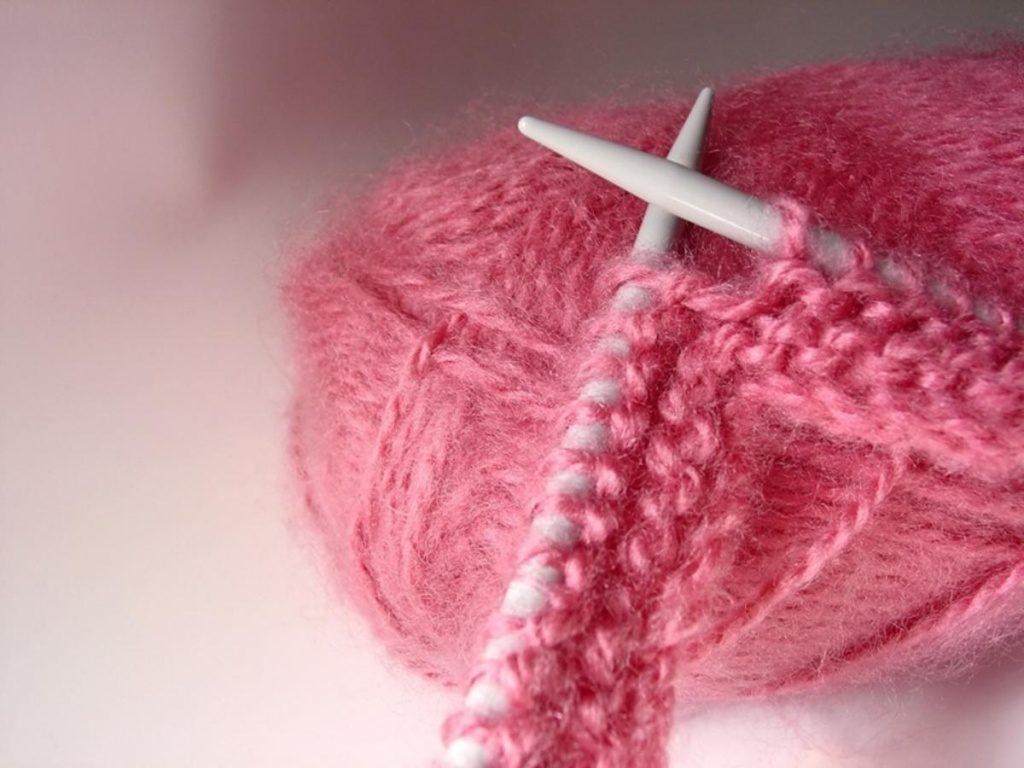 Vyazanie spitsami uvlekatelnoe hobbi3 1024x768 - История возникновения вязания