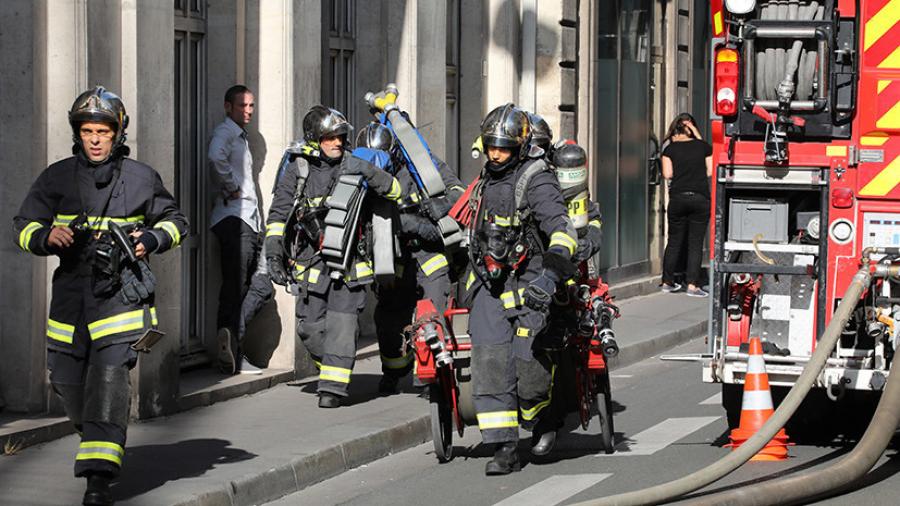 c001b5da4d83b829000dfa609e1f25e8 XL - История возникновения пожарной службы в России и за рубежом