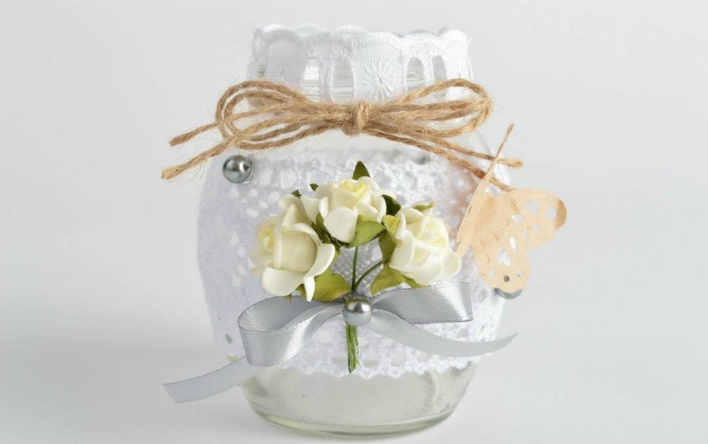 dekor vazy svoimi rukami 9 1 1024x643 - Полезные советы и хитрости для дома