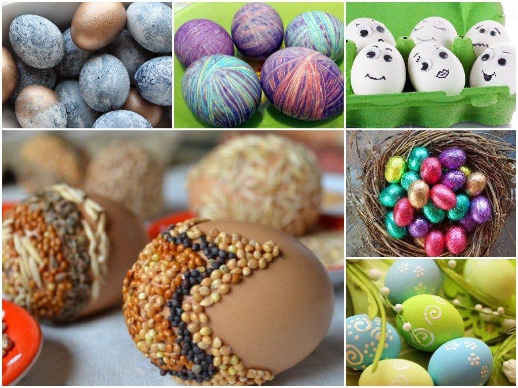 image 2 1024x768 - Почему на пасху красят яйца и как это сделать оригинально