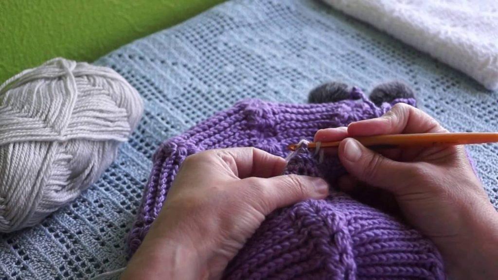 maxresdefault 4 1024x576 - История возникновения вязания