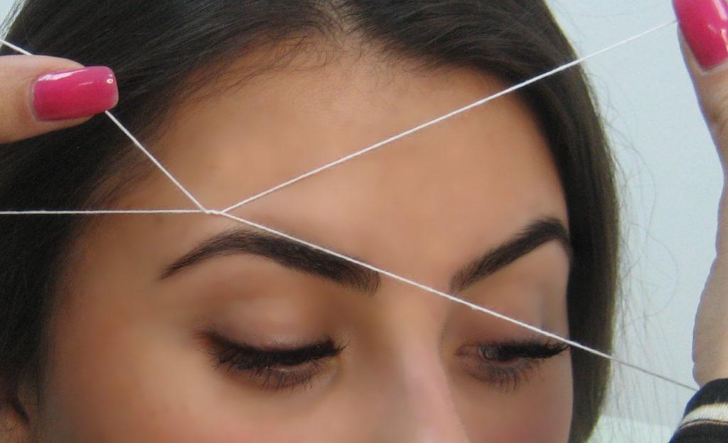 310 img3 1024x624 - Как сделать красивые брови