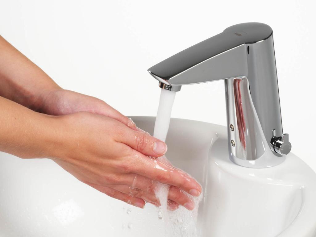 4335505596 1024x768 - Как починить смеситель на кухне или в ванной