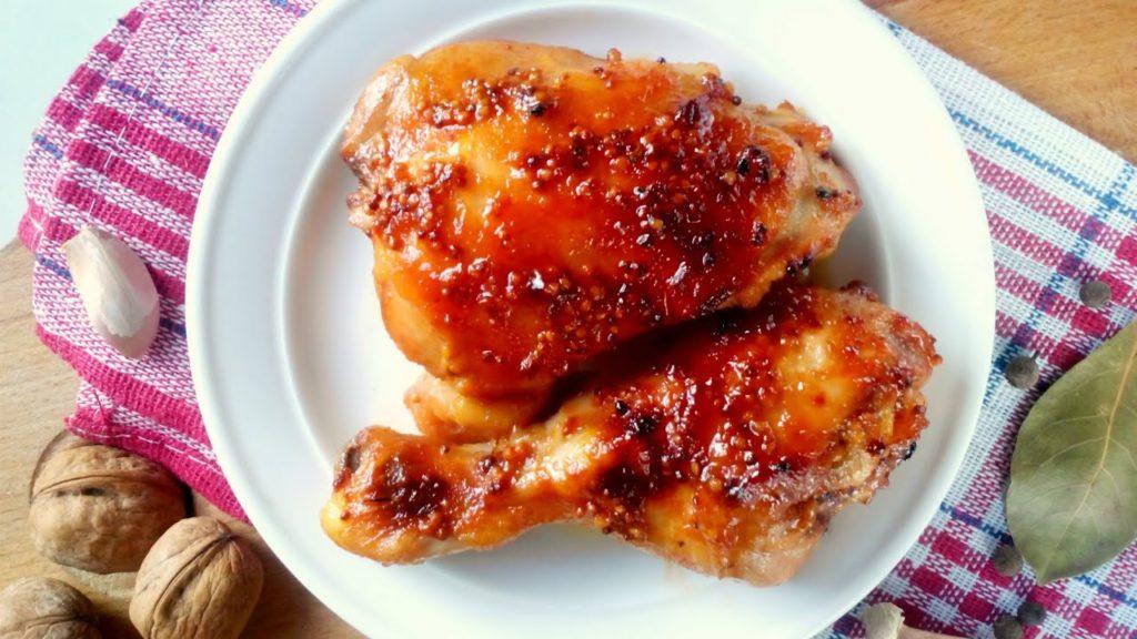 maxresdefault 4 1024x576 - Как вкусно приготовить крылышки