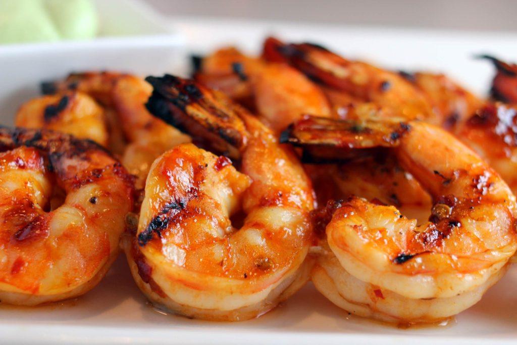 p O 1 1024x683 - Как правильно разделать и вкусно приготовить креветки